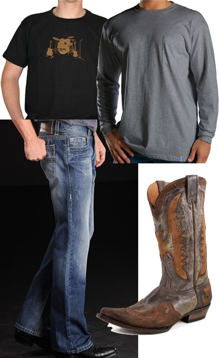 Eric Church Cowboy Boots -wear-it-eric-church pngEric Church Cowboy Boots
